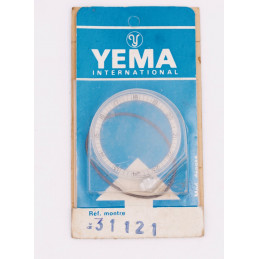 Yema vintage glass ref 31121