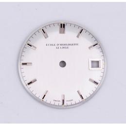 Cadran Ecole d'Horlogerie Le Locle