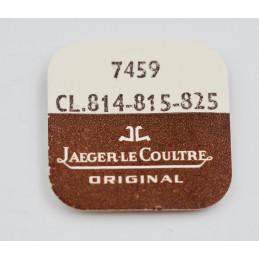 Jaeger Lecoultre cal 825 pièce 7459 Déclencheur