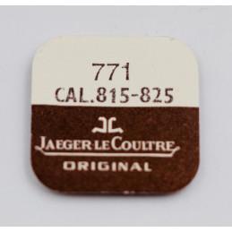 Jaeger Lecoultre cal 825 automatique pièce 771 ressort de barillet