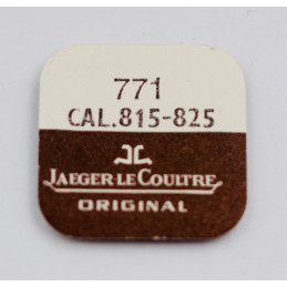 Jaeger Lecoultre  cal 825 automatique part 771 barrel spring