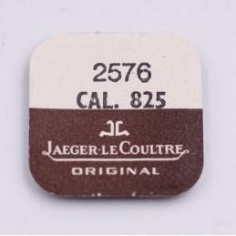 Jaeger Lecoultre cal 825 pièce 2576 sautoir de quantième