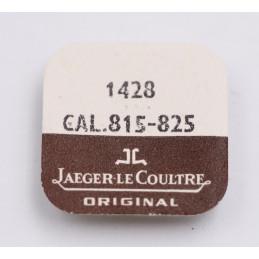 Jaeger Lecoultre cal 825 automatique pièce 1428 Cliquet d'arret