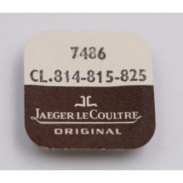 Jaeger Lecoultre cal 825 automatique pièce 7486 Bascule verrou de sonnerie