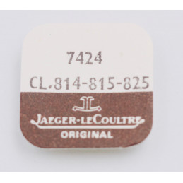 Jaeger Lecoultre cal 825 automatique pièce 7424 Noyau