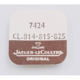 Jaeger Lecoultre  cal 825 automatique part 7424