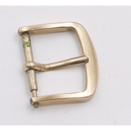 SEIKO gold plated buckle 20mm