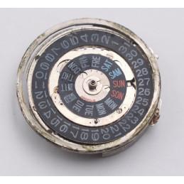SEIKO 7016A chronograph automatic movement