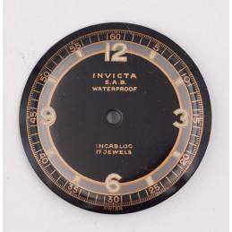 Cadran INVICTA 26,30 mm