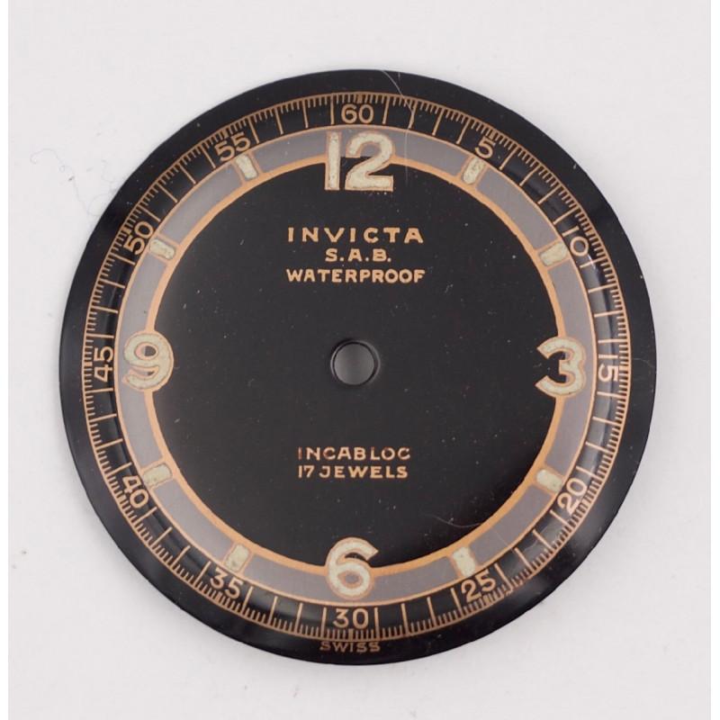 Invicta dial 26,30mm
