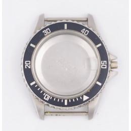 Vintage diver case 37mm