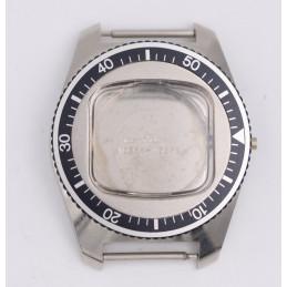 Vintage diver case 40mm
