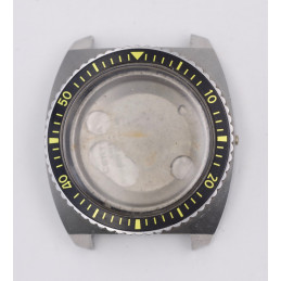 Boitier de montre de plongée  CERTINA