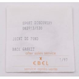 Ebel gasket 083913/530