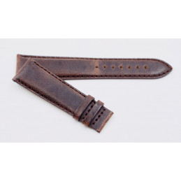 Tissot, lether strap 22 mm