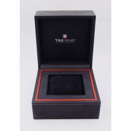 Tag Heuer watch box