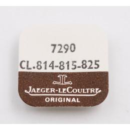 Jaeger Lecoultre  cal 814/815/825 part 7290