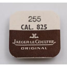 Jaeger Lecoultre  cal 825 part 255