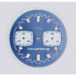 Chrono dial LOV GRANDPRIX  32mm