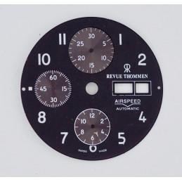 Revue Thommen dial 30mm