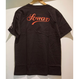 t-shirt West End Watch Co taille L