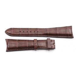 Girard Perregaux crocodile strap  22/16 mm