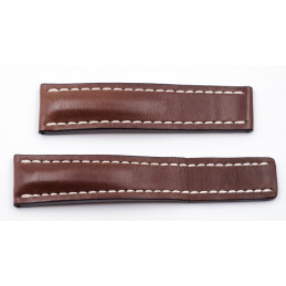Bracelet cuir Breitling 438X