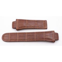 Bracelet EBEL croco ref 35G5CH
