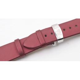 Bracelet et boucle déployante Van Der Bauwede 22mm