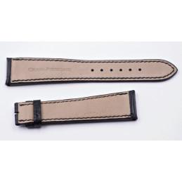 Girard Perregaux crocodile strap  20/16 mm