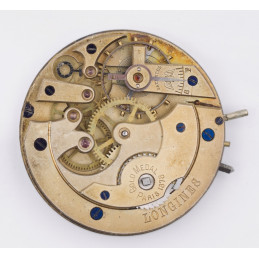 Longines pocket watch movement 42mm