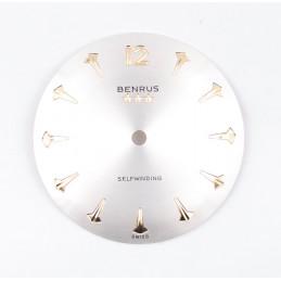 cadran Benrus selfwinding 28mm