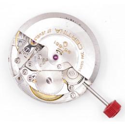 Automatic Certina movement cal 25-651