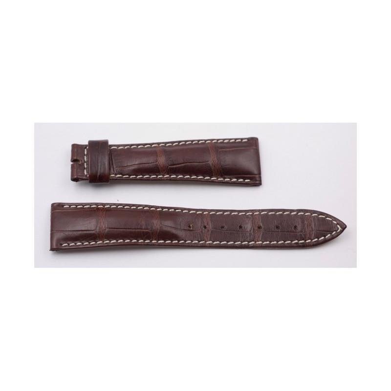 BREGUET dark strap 21/16mm