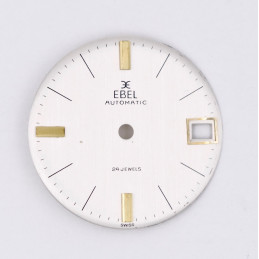 Ebel dial 25,90mm