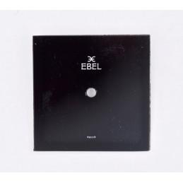 Ebel onyx dial