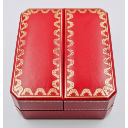 Must de Cartier watch box