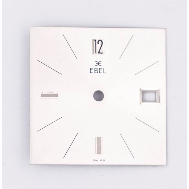 Ebel dial 27mm