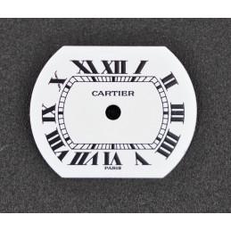 Cadran Cartier