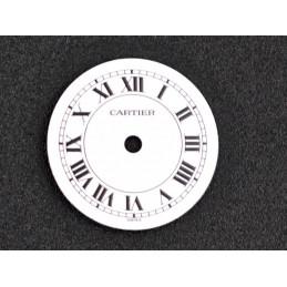 Cartier dial