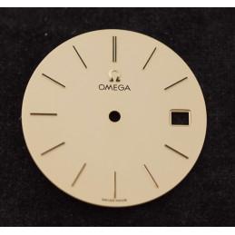 Cadran Omega Automatic 29 mm