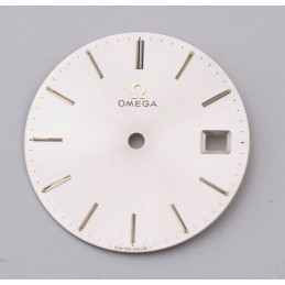 Omega Seamaster 120 quartz dial