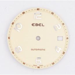 Ebel dial 29mm