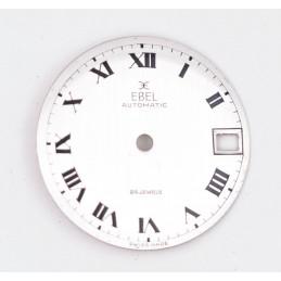 Ebel dial 26mm