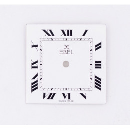 Ebel dial 23mm