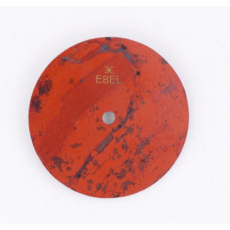Ebel stone dial 20,50mm
