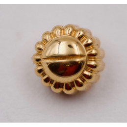 Ebel gold crown 5,95mm/3,60mm