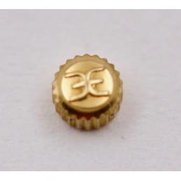 Ebel gold crown 2,95mm/2mm