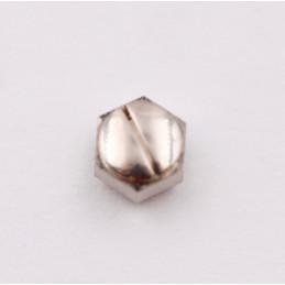 Ebel steel crown 4,30mm/3,50mm