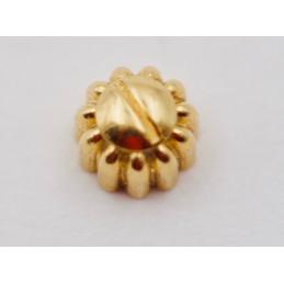 Ebel gold crown 3,50mm/2,40mm